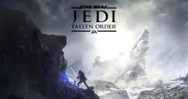 Star Wars Jedi: Fallen Order | Trailer do jogo é revelado ...