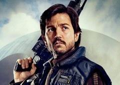 Star Wars: Lucasfilm anuncia nova série live-action com Diego Luna!