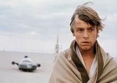 Star Wars: Mark Hamill quer Jacob Tremblay como jovem Luke Skywalker