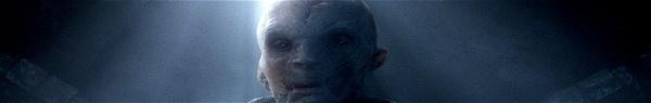 Star Wars | Origem de Snoke será revelada nos quadrinhos!
