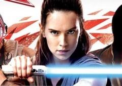 Star Wars: Os Últimos Jedi é o título nacional oficial do Episódio 8!