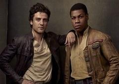 Star Wars   Poe e Finn podem ganhar séries spin-offs no Disney+