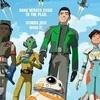 Star Wars Resistance: lançado vídeo de apresentação de protagonistas