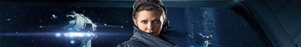 Star Wars: Resistance - Leia Organa confirmada em nova série animada