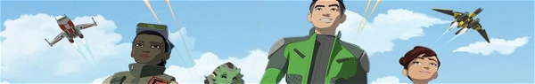 Star Wars Resistance: Série animada é renovada para 2ª temporada