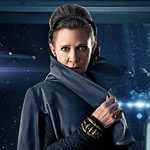 Star Wars: Rian Johnson explica a cena de Leia e a evolução da Força