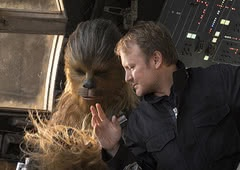 Star Wars: Rian Johnson responde às críticas negativas do público
