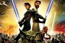 Star Wars: The Clone Wars   Temporada final ganha trailer e data de estreia