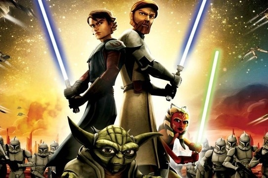 Star Wars: The Clone Wars | Temporada final ganha trailer e data de estreia