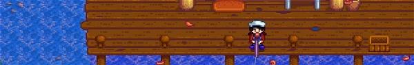 Stardew Valley: conheça tudo sobre a Pesca e os diversos peixes do game!
