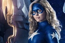 Sideral | Lanterna Verde pode fazer parte da série!