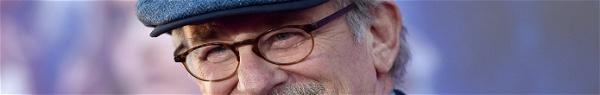 Steven Spielberg quer Netflix FORA do Oscar!