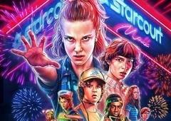 Stranger Things 3: Confira as referências a filmes da década de 80!