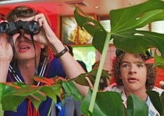 Stranger Things 3 | Desafios da puberdade serão mostrados. Confira novas fotos!