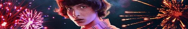 Stranger Things 3 | Mike? Hopper? Erica? Qual o personagem mais chato?