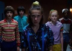 Stranger Things 3 | Netflix divulga app com conteúdo exclusivo da série!