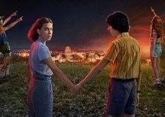 Stranger Things 3: Netflix divulga data de estreia, teaser e pôster!