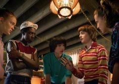 Stranger Things 3 quebra RECORDE de visualizações da Netflix!
