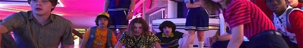 Stranger Things 3 | Série ganha trailer ainda mais SOMBRIO!