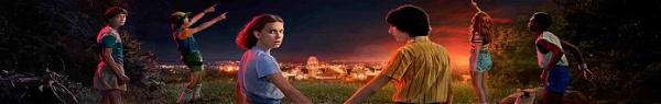Stranger Things | 3ª temporada ganha teaser misterioso