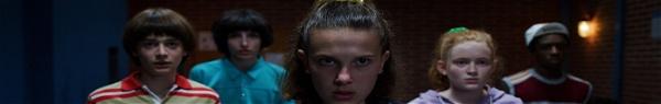 Stranger Things 4 | Série trará 4 novos personagens!