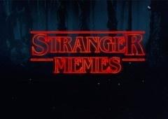Os 10 memes mais loucos de Stranger Things