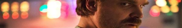 Stranger Things | Netflix vai lançar livro sobre xerife Hopper