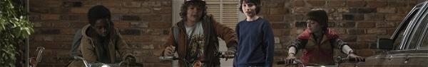Stranger Things: Conheça os novos personagens para a 2ª temporada