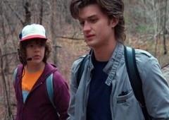Stranger Things | Terceira temporada terá foco na amizade de Dustin e Steve