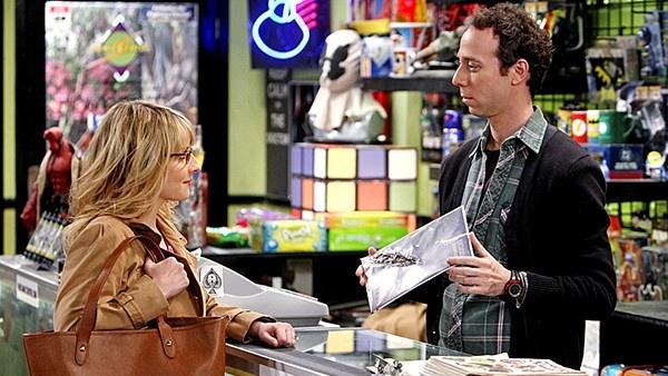 Bernadette e Stuart