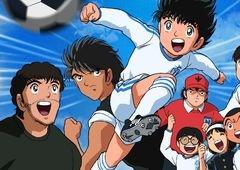 Super Campeões | Tudo sobre o anime de futebol!