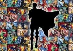 Como seria o super-herói perfeito?