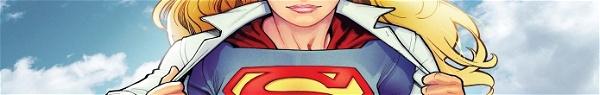 Supergirl: Diretora de The Handmaid's Tale é preferida para dirigir filme