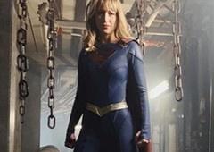 Supergirl | Heroína ganha novo traje para a 5ª temporada!