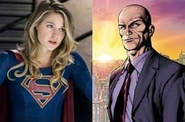 Supergirl: Lex Luthor vai fazer parte da série!