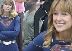 Supergirl | Revelada nova imagem do traje da heroína para a 5ª temporada!
