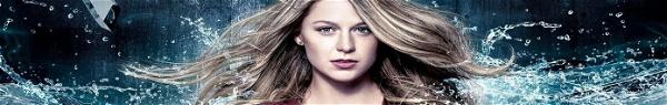 Supergirl: Trailer da 4ª temporada mostra a heroína de armadura