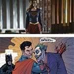 Supergirl: Você pegou a referência a Injustice no final da temporada?
