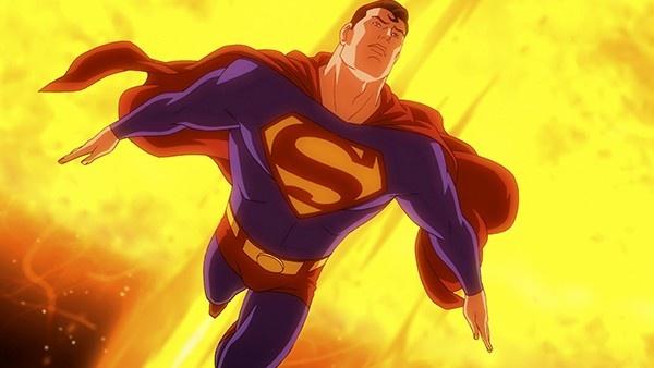 Confira o nosso top 10 filmes de animação da DC - Aficionados