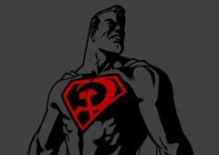 Superman: Entre a Foice e o Martelo pode ganhar série animada!