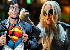 Superman existe no universo de Titans?