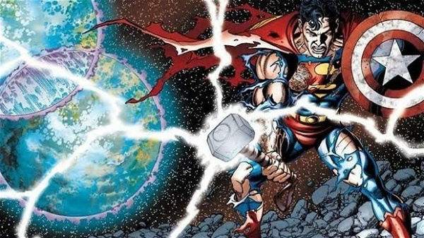 superman-thor-martelo