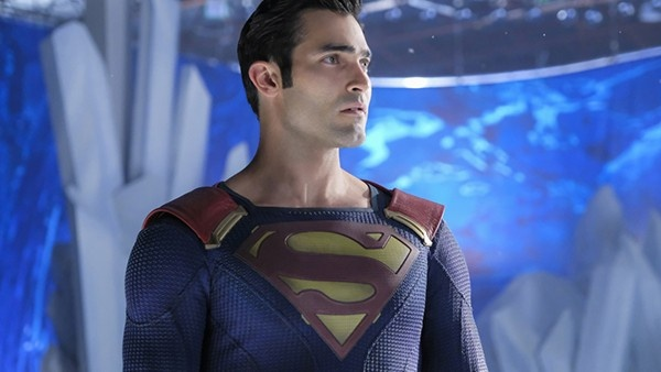 supermansoloseries