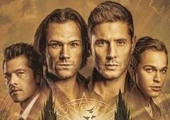 Supernatural | Pôster oficial mostra irmãos Winchester preparados para última caçada!