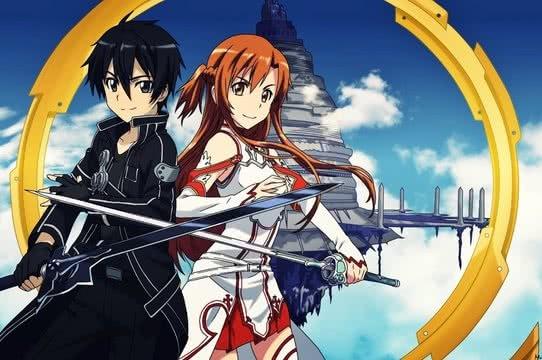 Sword Art Online: Netflix fará adaptação (com atores asiáticos!)
