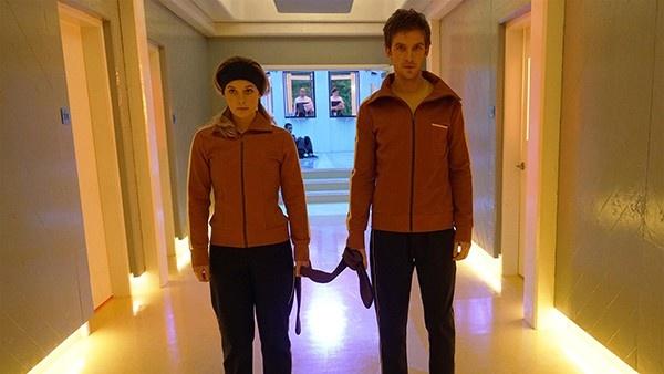 Sydney e David