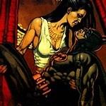 Talia al Ghul, a filha da Cabeça do Demônio