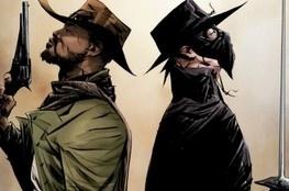 Tarantino estaria preparando uma sequência de Django Livre!