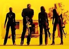Confira todos os filmes de Tarantino, do pior ao melhor!