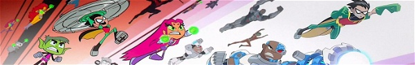 Teen Titans Go! vs. Teen Titans ganha 1º TRAILER super divertido!
